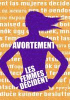 30 septembre // Journée internationale pour le droit à l'IVG