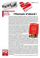 A coeur ouvert n°10 - Février 2012