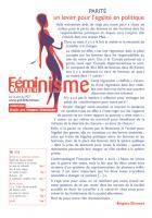 Féminisme / Communisme - Mai 2010
