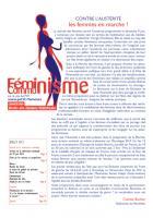 Féminisme - Communisme juillet 2013
