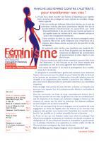 Féminisme - Communisme mai 2013