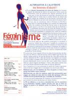 Féminisme - Communisme mars 2013