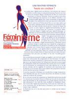 Féminisme - Communisme septembre 2013