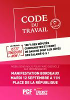 Tract loi travail XXL - Mobilisation 12/09