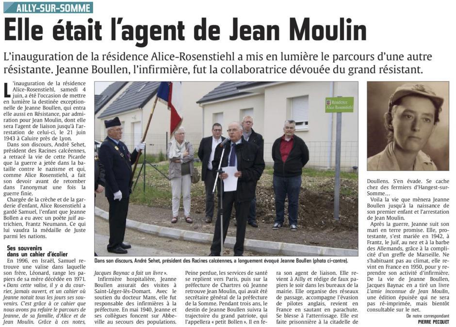 20160607-CP-Ailly-sur-Somme-Elle était l'agent de Jean Moulin [édition Amiens]