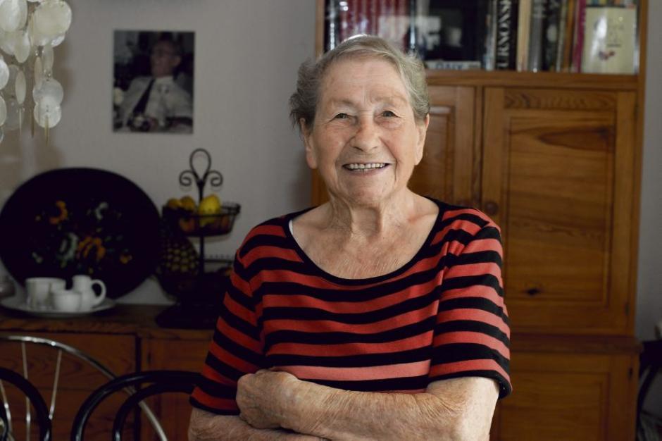 Décès de Simone Rossignol : « Un femme d'engagements et de passions »