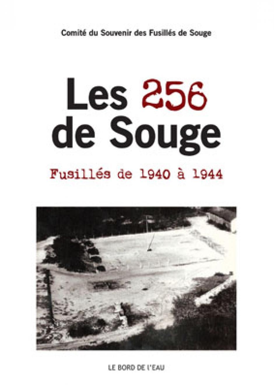 Les 256 De Souge