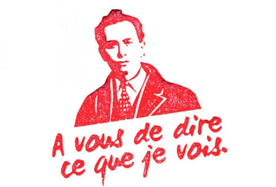 14 au 20 décembre: Louis Aragon: 30 ans déjà... Semaine culturelle organisée par le PCF33 et L'Ormée