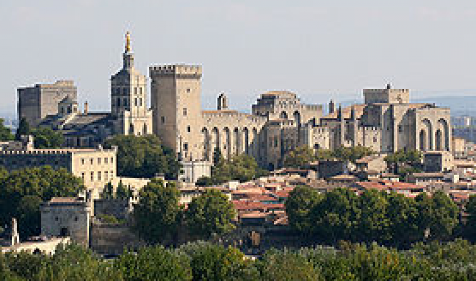 25 août, 68éme Anniversaire de la Libération d'Avignon. Invitation de la cellule des cheminots