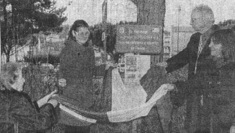Gardanne. Il y a 69 ans, l'exécution du groupe Manouchian