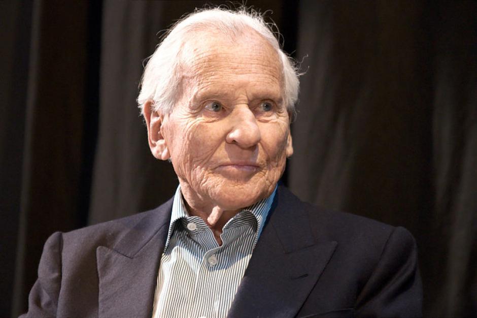 Décès de Jean d'Ormesson : « Grand écrivain et polémiste redoutable »