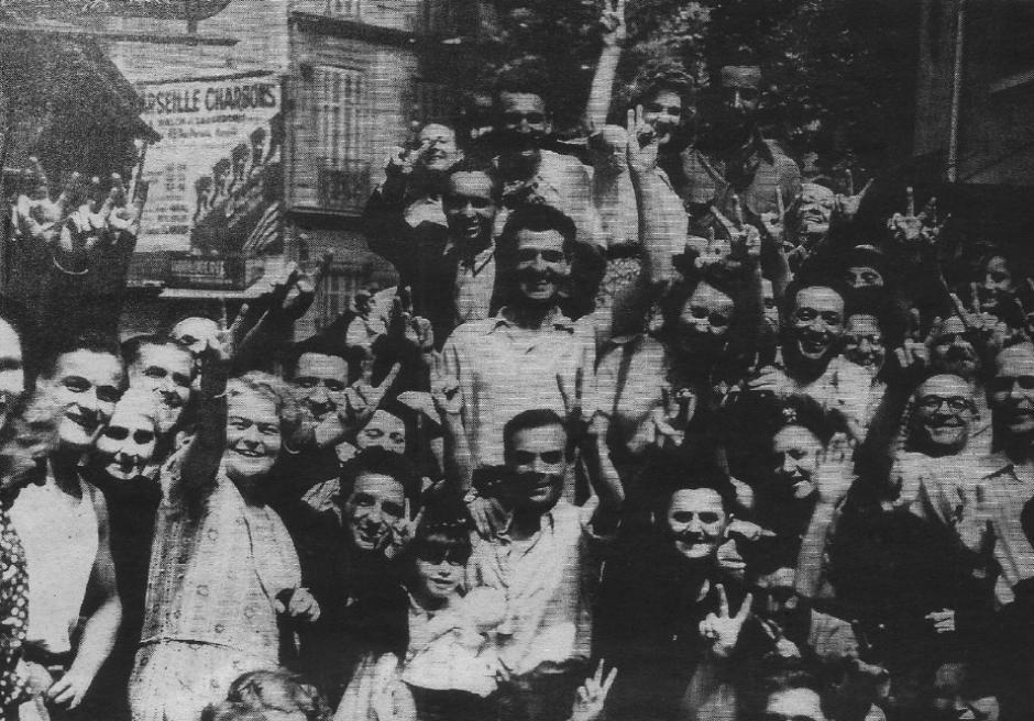 Aux archives et dans la rue, Marseille retrace son histoire