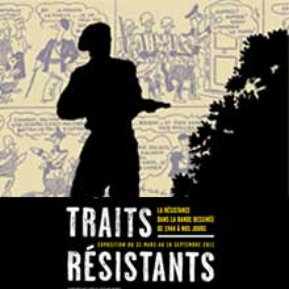 Présentation du Musée virtuel de la Résistance en Provence-Alpes-Côte d'Azur