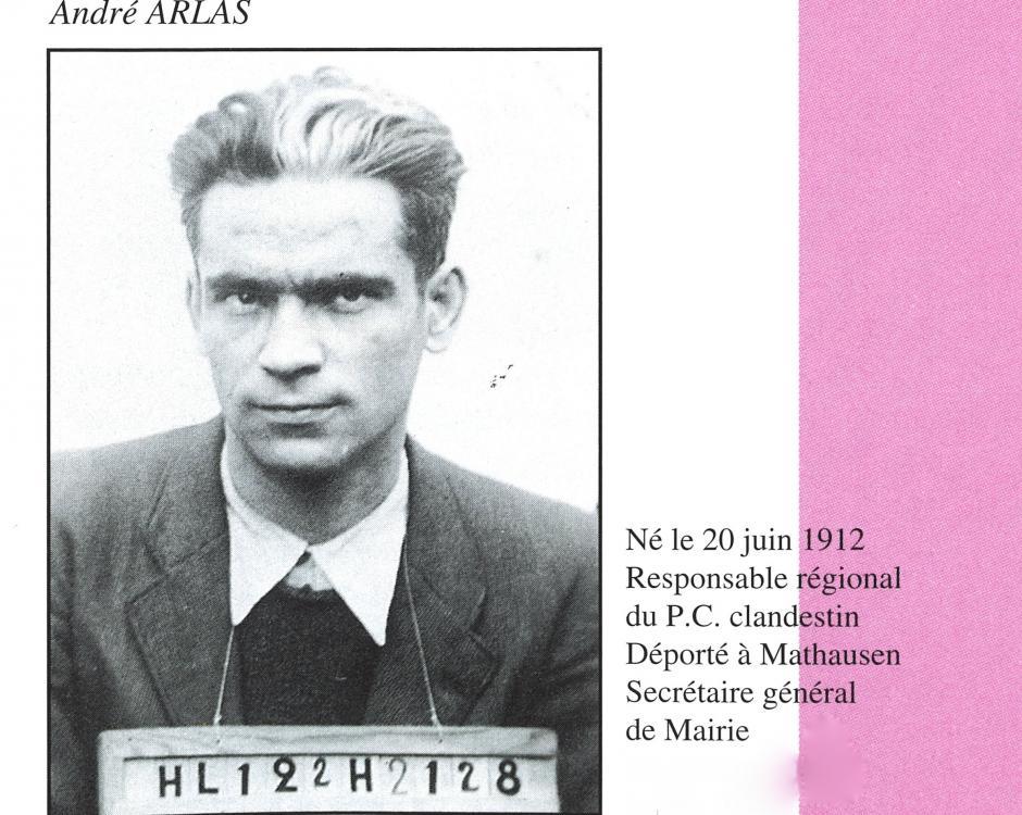 Histoire : Boucau et Tarnos dans la Résistance