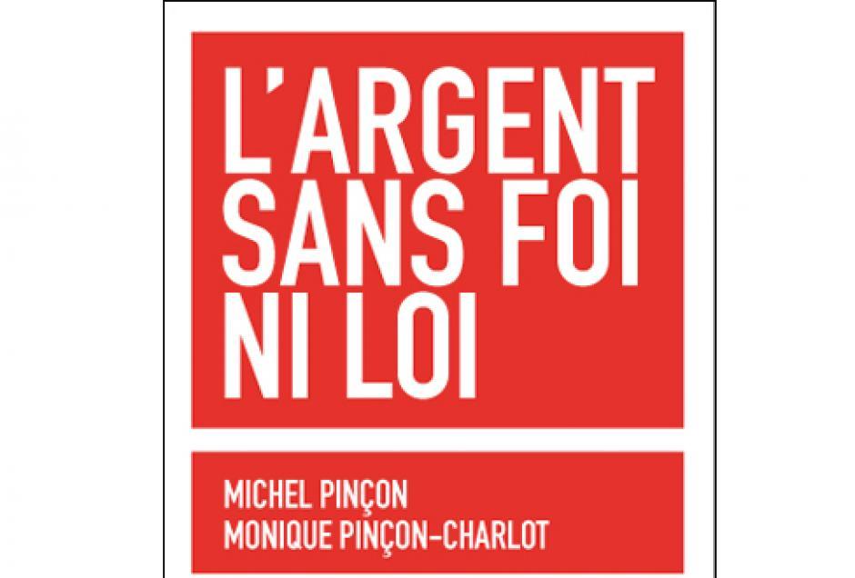 Mercredi 24 octobre: Les Pinçon-Charlot présentent leur livre à Bordeaux (Bx3 puis Fédération du PCF)