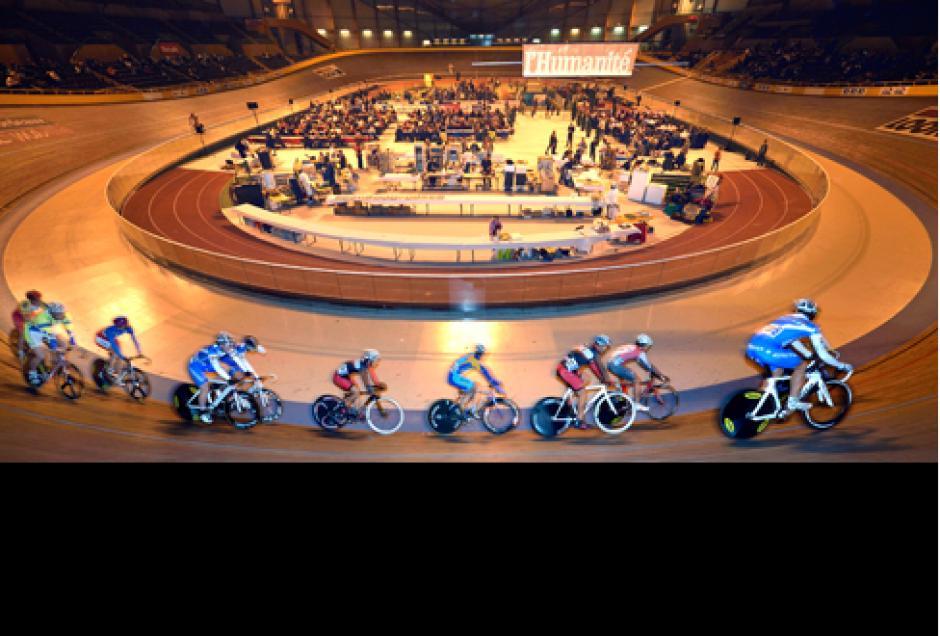 Samedi 19 Octobre: 22ème Grand Prix Cycliste de l'Humanité au Vélodrome de Bordeaux