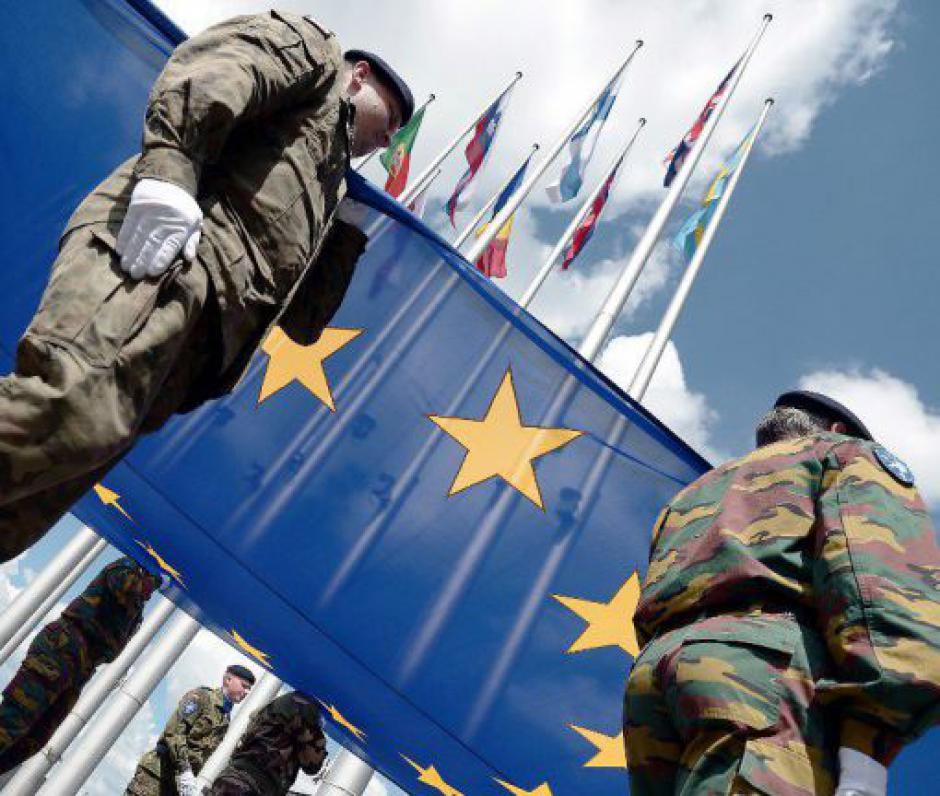 Europe de la défense :