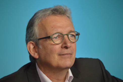 Déclaration de Pierre Laurent - 1er tour de l'élection présidentielle - 23 avril 2017