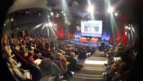 2017, à l'offensive - Conférence nationale du PCF - Les vidéos