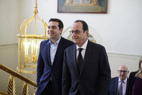 GRECE : la France doit prendre parti contre la surenchère austéritaire