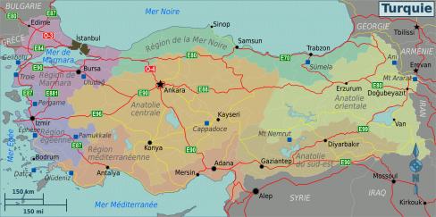 Référendum Turquie : « Une prétendue victoire électorale mais une réelle défaite politique cinglante »