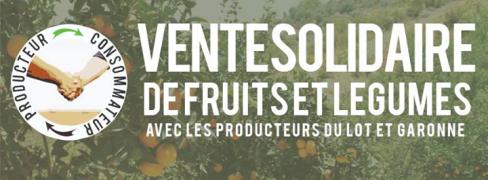 1er & 4 octobre // Vente solidaire de fruits et légumes